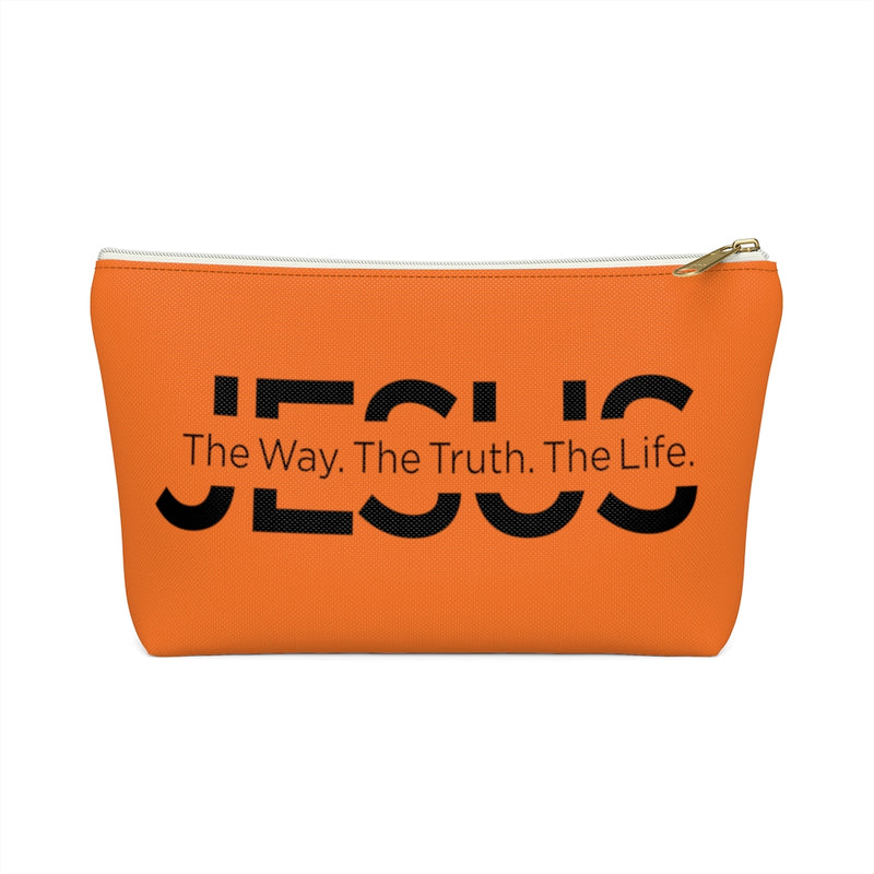 Jesus | The Way, The Truth, The Life Toiletry Bag