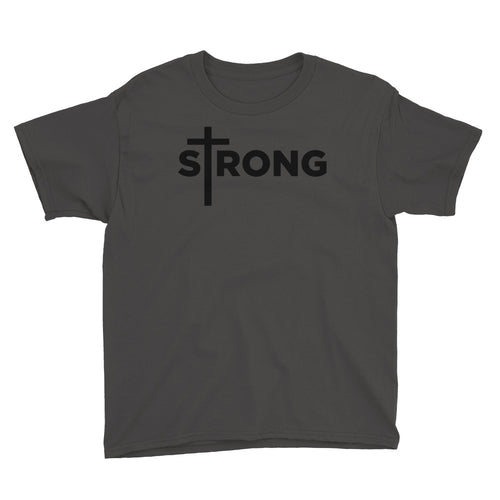 Strong Youth T-Shirt
