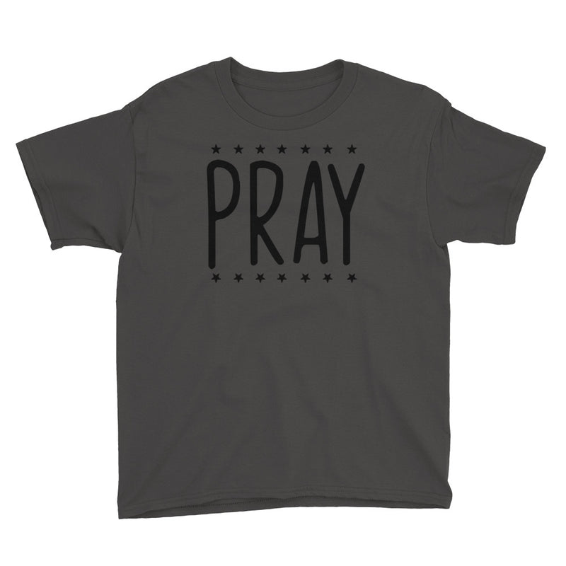 Pray Youth T-Shirt