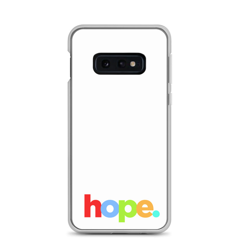 Hope Samsung Case