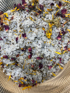 Detox Bath Tea Salt