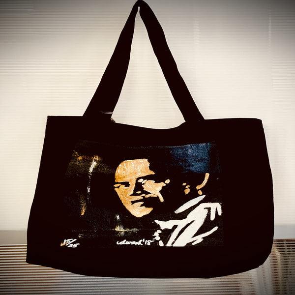 alchemiEXPRESS SoHarlem OBAMA Limited Edition Tote