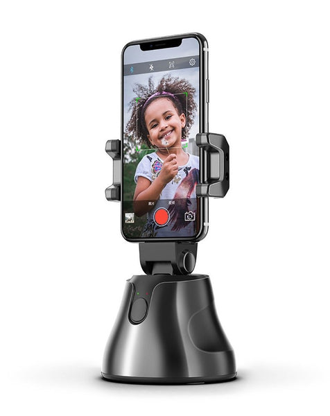 Smart Shooting Selfie Stick 360°