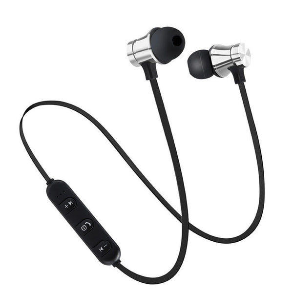 Wireless bluetooth Earphone music headset
