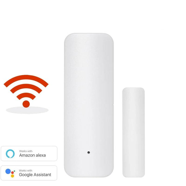 Smart WiFi Door Open / Closed Detectors