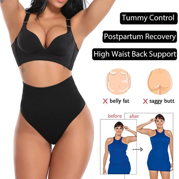 Women Seamless Tummy Control Trainer