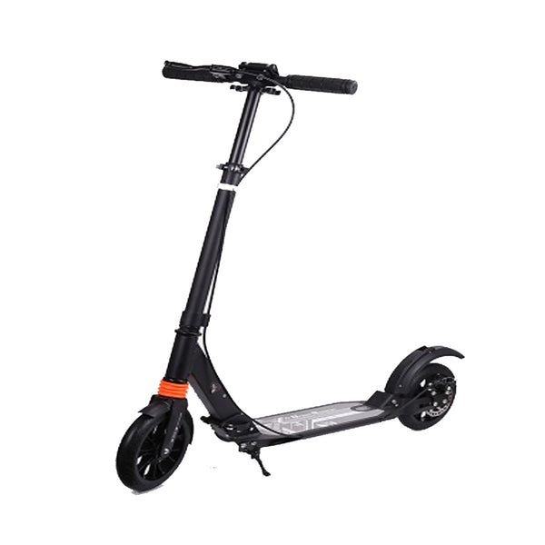 Folding Scooter with Disc Brake