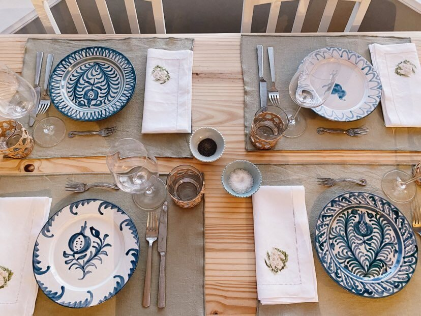 Country decor and lifestyle inspiration