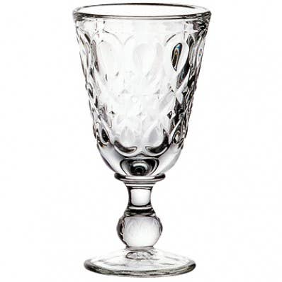 Lyonnais Wine Glass - Set of 6