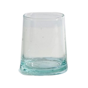Moroccan Small Glass - Clear (Set of 6)
