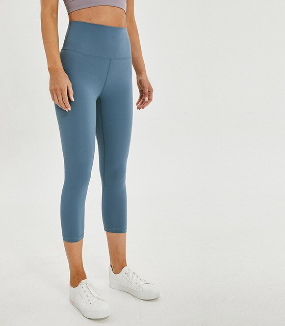 Buttery Soft High Waist Yoga Legging