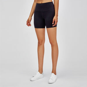 High Waisted Workout Shorts Women