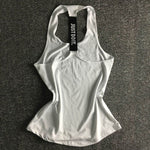 Load image into Gallery viewer, Women Sport tank Tops For Gym / Vest Top Fitness Sleeveless T Shirt