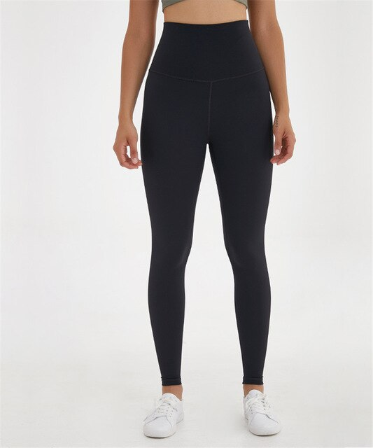 New Super High Waist Yoga Legging - Buttery Soft