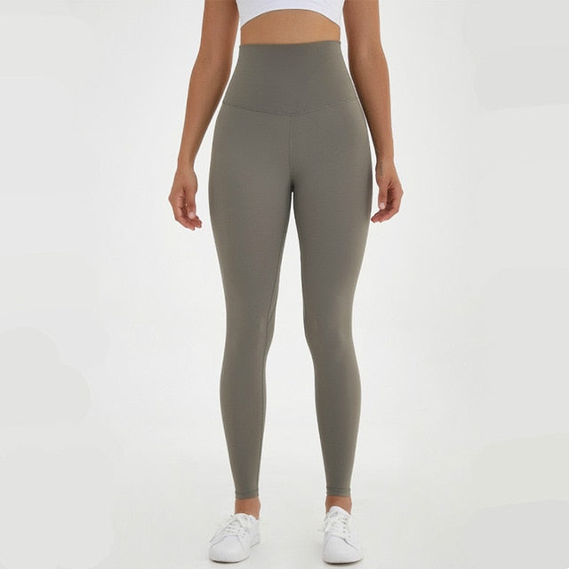 Super High Rise Yoga Legging - Super Comfort / High Intensity Support / Sweat-wicking