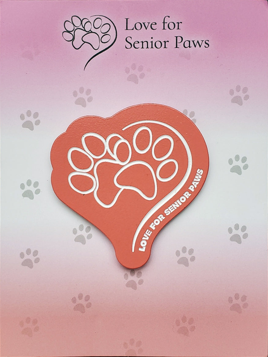 love-for-senior-paws-logo-pin