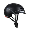 Safe-Tec SK 8 Smart Bicycle Helmet - Unisex