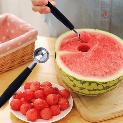 Dual Double-end Melon Baller - gadgets4chef