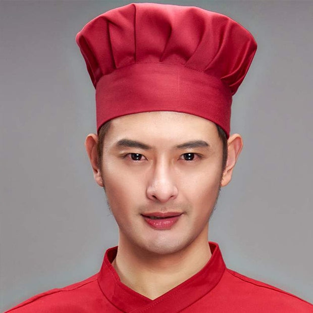 Adjustable Chef Hat - gadgets4chef