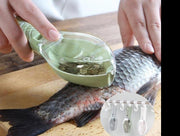 Fish Scale Remover - gadgets4chef