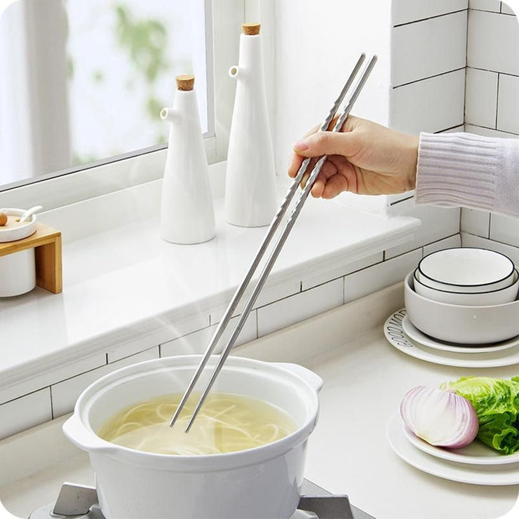 Hot Pot Chopsticks - gadgets4chef