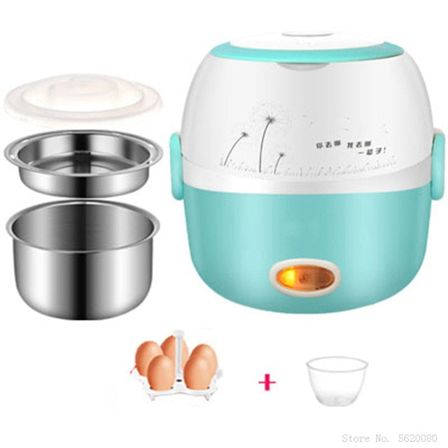 Portable Food Cooker - gadgets4chef