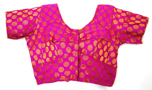Indian Saree Blouse / Top Size 30