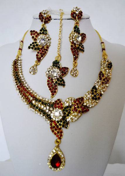 Beautiful Fashion Jewellery Set