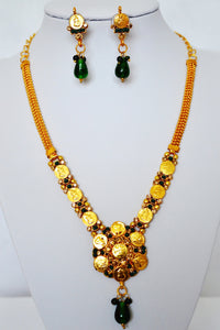 Indian Beautiful  Jewellery Set