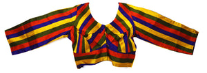 3/4 Sleeve Saree Blouse/Top Size 40