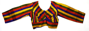 3/4 Sleeve Saree Blouse/Top Size 38