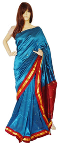 Indian Beautiful Soft Art Silk Saree