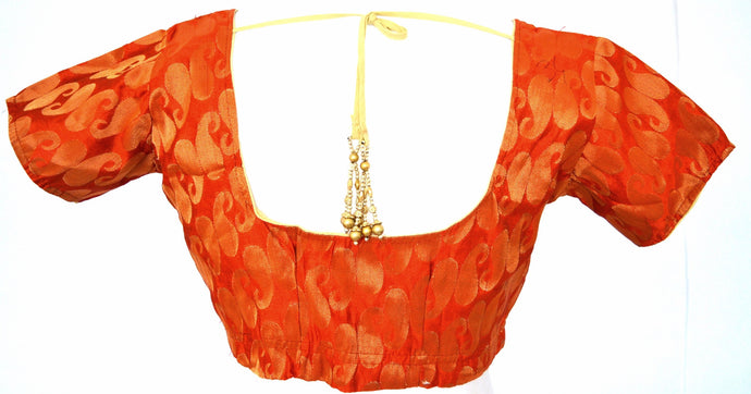 Indian Saree Blouse / Top Size 32