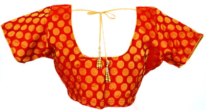 Indian  Saree Blouse / Top Size 36