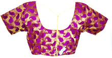 Indian  Saree Blouse / Top  Size 38