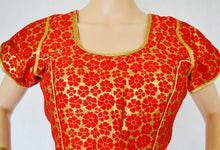 Ready made Stitched Blouse / Choli Top 38