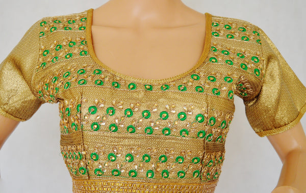 Ready made Stitched Blouse / Choli Top 36