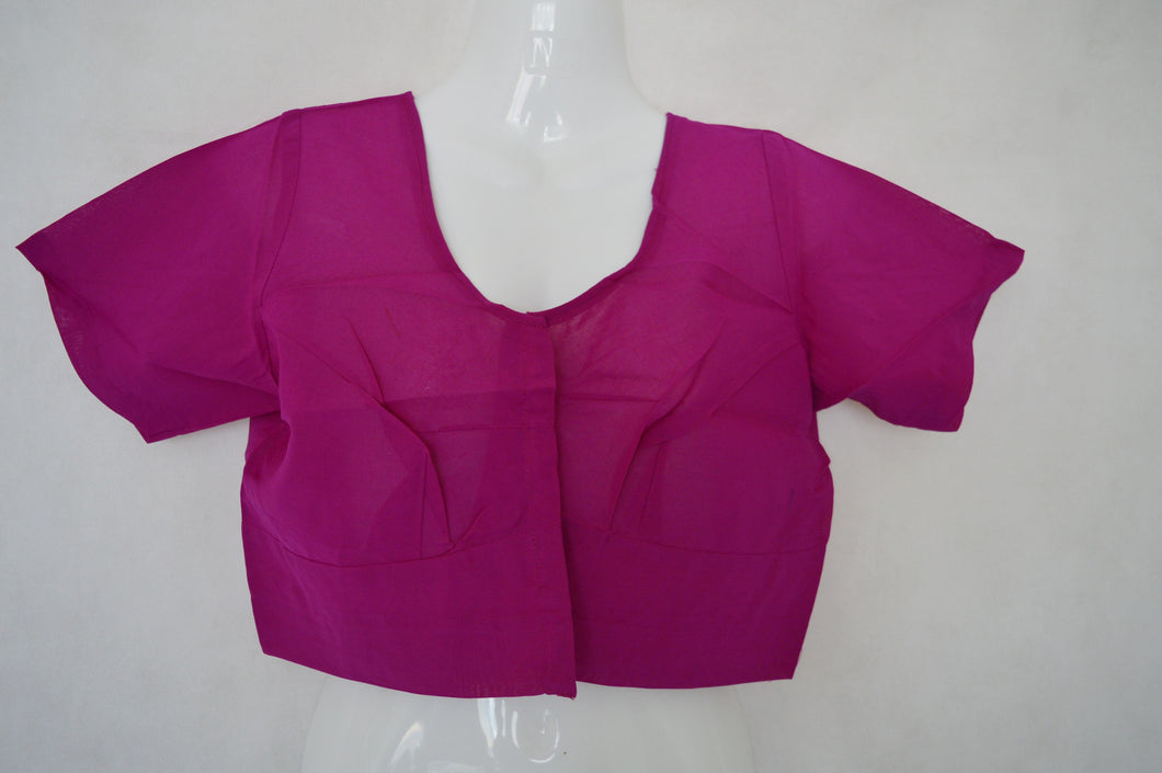 Redviolet Saree Blouse/ Top  Size 40