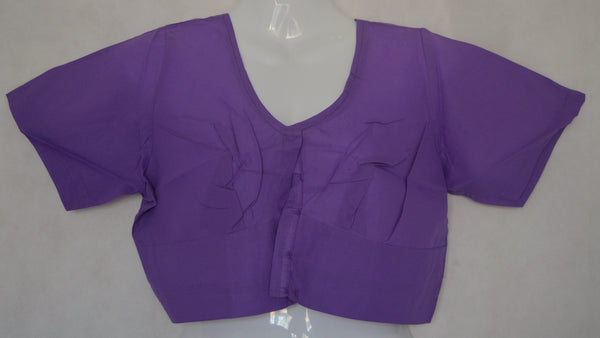 wisteria Saree Blouse / Top Size 38