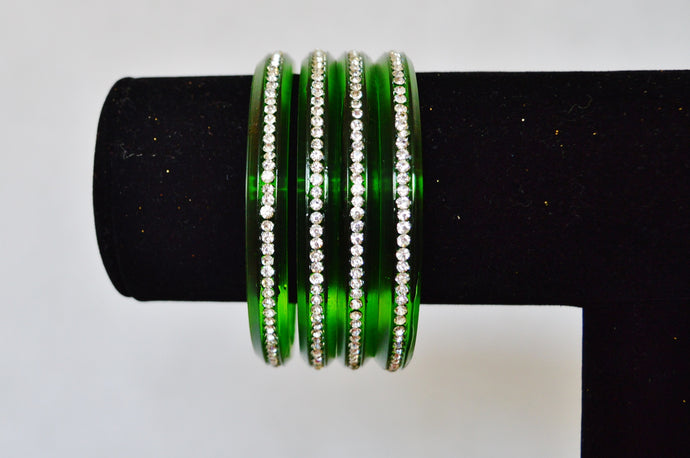 Set Of 4 Jewelry Bangles