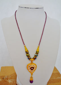 Beautiful Fashion Necklace