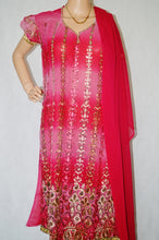 Stitched Salwar Kameez Suit Designer Dress!