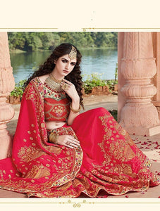 Kalista Fashions Heavy work Designer saree