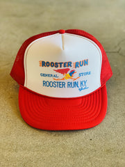 Rooster Run Snap Back - BurnoutRemixed