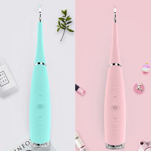 Shine™ Sparkle Pointer: 5-Speed Electric Dental Scaler