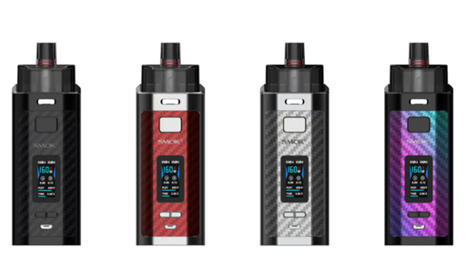 Kit Pod RPM160 SMOK (5179895054473) (5402478706845)