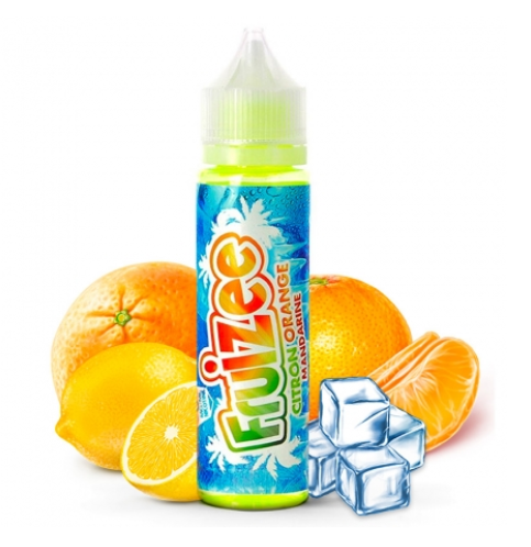 E-liquide Citron Orange Mandarine 50ml Fruizee (5177043648649) (5402476904605)