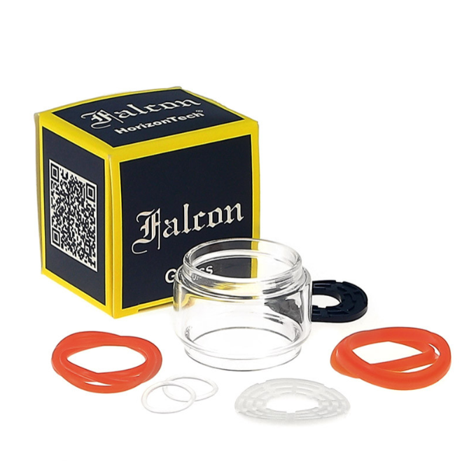 Tube Pyrex 7ml pour Falcon Horizon Tech (5236765425801) (5826862219421)