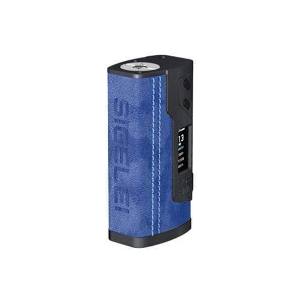 Box Mod FOG 213 Dual 18650 Leather Edition Sigelei (5874877661341)