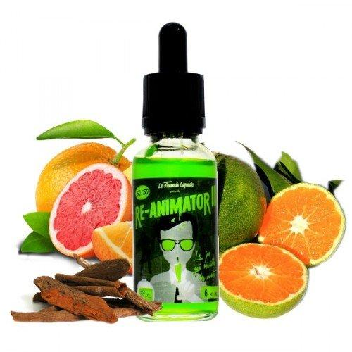 E-liquide Re-Animator 2 Le French Liquide (4415820202121) (5400849219741)